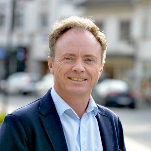 CEO Tommy Hansen